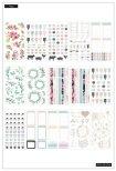 Me & My Big Ideas Happy Planner Sticker Value Pack - Farmhouse BIG