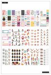 Me & My Big Ideas Happy Planner Sticker Value Pack - Stronger Together