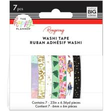 Me & My Big Ideas Happy Planner Washi Tape - Rongrong So Much Fun