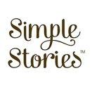 Simple Stories Textured Cardstock