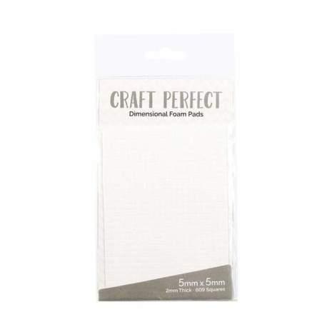 Tonic Studios Craft Perfect Adhesives - Dimensional Foam Pads 5mm 9750E