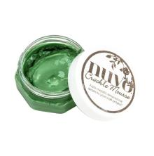 Tonic Studios Nuvo Crackle Mousse - Chameleon Green 1395N