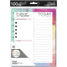 Me & My Big Ideas CLASSIC Planner Block Pad 100/Pkg - Mom