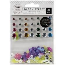 Paige Evans Mixed Embellishments - Bloom Street