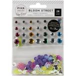 Paige Evans Mixed Embellishments - Bloom Street