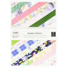 Paige Evans Single-Sided Paper Pad 6X8 36/Pkg - Bloom Street