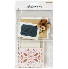 Crate Paper Stationary Pack - Fresh Bouquet