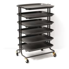 We R Memory Keepers Project Cart With 6 Removable Trays