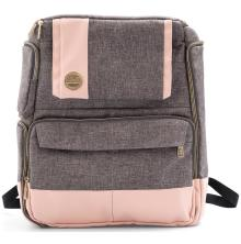 We R Memory Keepers Crafter´s Backpack - Grey/Pink