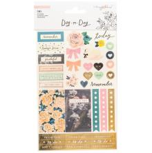 Maggie Holmes Planner Sticker Book - Day-To-Day Icon
