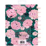 Maggie Holmes Day-To-Day Undated 12 Month Planner 7.5X9.5 - Greenhouse