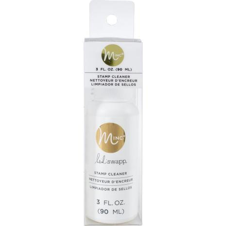 Heidi Swapp Minc Toner Stamping Stamp Cleaner 90ml
