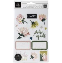 Heidi Swapp Mini Sticker Book - Storyline Chapters The Scrapbooker