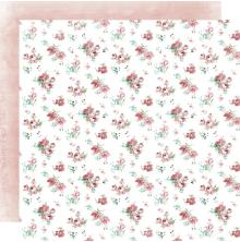 Kaisercraft Little Treasures Double-Sided Cardstock 12X12 - Sweetheart