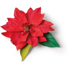 Sizzix Thinlits Dies - Elegant Poinsettia 20-07