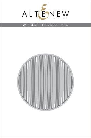 Altenew Die Set - Window Sphere