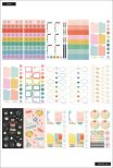 Me & My Big Ideas Happy Planner Sticker Value Pack - Cool To Be Kind