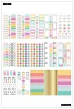 Me & My Big Ideas Happy Planner Sticker Value Pack - Planner Babe