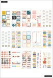 Me & My Big Ideas Happy Planner Sticker Value Pack - Wise Teacher BIG
