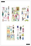Me & My Big Ideas Happy Planner Stickers - Rongrong Going Places