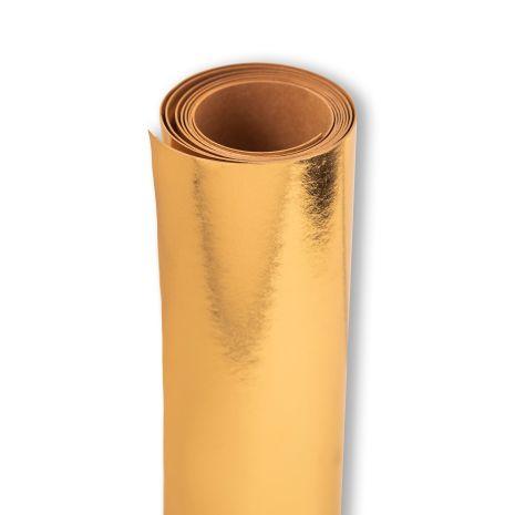 Sizzix Surfacez Texture Roll 12x 48 - Gold