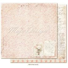 Maja Design Miles Apart 12X12 - A few words