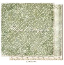Maja Design Miles Apart 12X12 - Stay creative