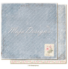 Maja Design Miles Apart 12X12 - Keeping busy