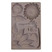 Prima Redesign Mould 5X8 - Forest Treasures