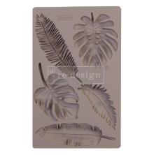 Prima Redesign Mould 5X8 - Monstera