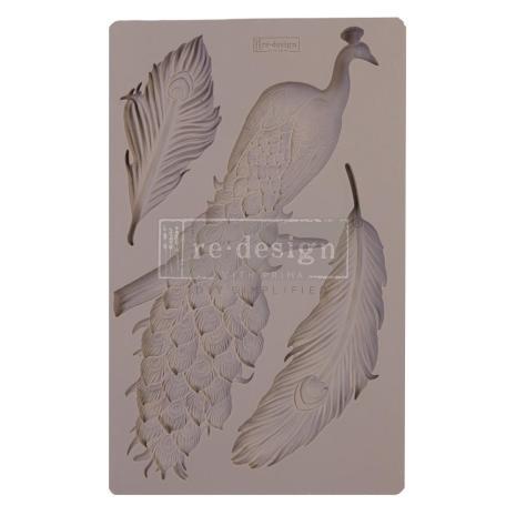 Prima Redesign Mould 5X8 - Regal Peacock
