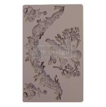 Prima Redesign Mould 5X8 - Divine Floral