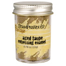 Stampendous Aged Embossing Enamel - Taupe