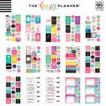 Me & My Big Ideas Happy Planner Sticker Value Pack - Sassy Plans