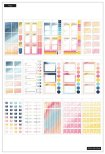 Me & My Big Ideas Happy Planner Sticker Value Pack - Happy Kind Faith