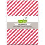 Lawn Fawn Mini Notebooks 3.5X5 2/Pkg - Let It Shine