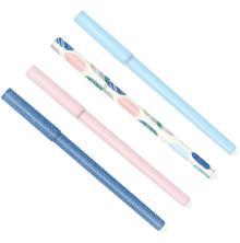 Carpe Diem Ball Point Pens 4/Pkg - Feathers