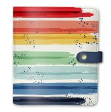 Carpe Diem A5 Planner - Colour Wash