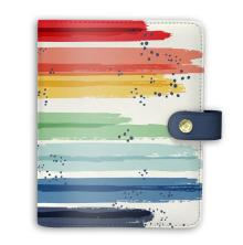 Carpe Diem Personal Planner - Colour Wash