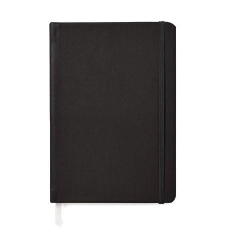 Carpe Diem Softcover Journal 96/Sheets - Black