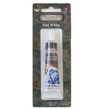Prima Finnabair Wax Paste 20ml - Old White