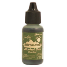 Tim Holtz Alcohol Ink 14ml - Meadow