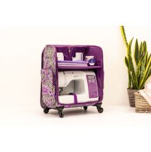 Crafters Companion Sewing Machine - Craft Trolley