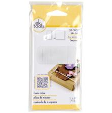 EK Success 3D Dots Foam Dot Adhesive 14/Pkg