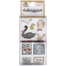 Maggie Holmes Sticker Rolls 162/Pkg - Marigold