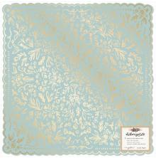 Maggie Holmes Marigold Single-Sided Cardstock 12X12 - So Sweet