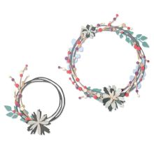 Sizzix Thinlits Dies - Winter Garland
