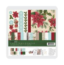 Kaisercraft Scrapbook Kit - Christmas Miracle