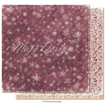 Maja Design Winter is coming 12X12 - Frosty mornings