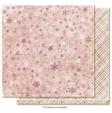 Maja Design Winter is coming 12X12 - Season of tranquility